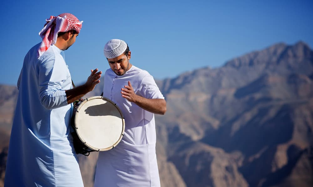 Cultural Awareness Ras Al Khaimah